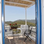Pension Marousso – Chora