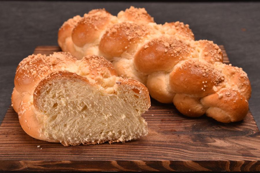 recipe french classic bread
