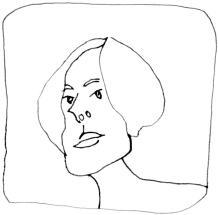 Elia-Danielson-autoportrait