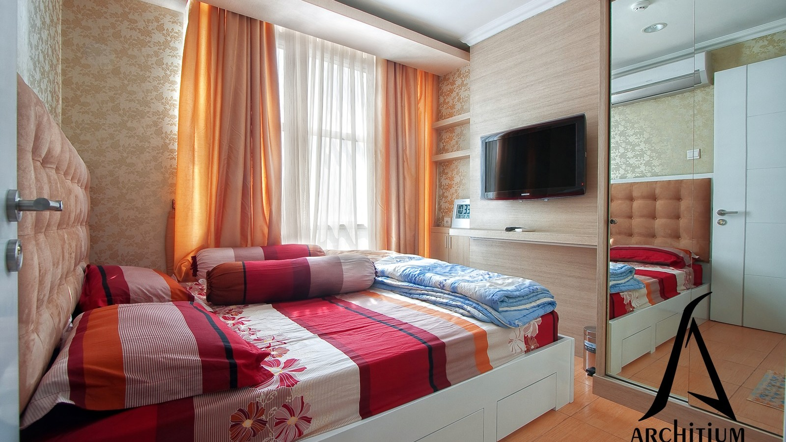 Interior-Apartment-Jakarta-Pluit-Bedroom-01