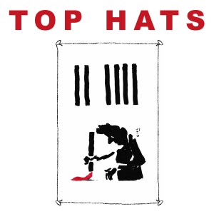 top hat mirror