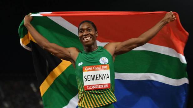 Caster Semenya will challenge IAAF testosterone ruling - AS.com