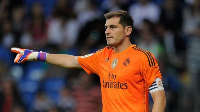 Casillas reveals Madrid exit regret as he marks anniversary of ...