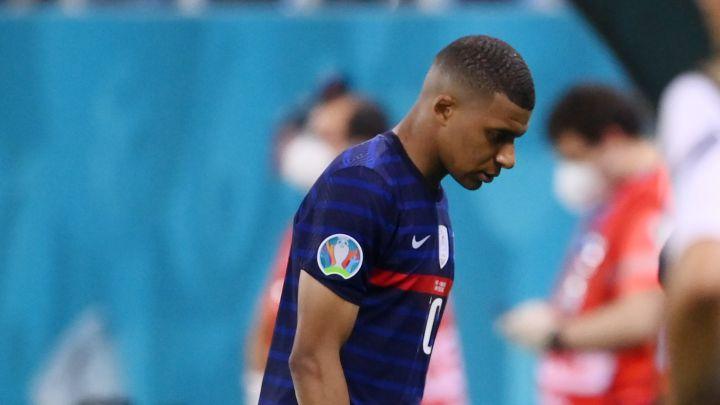 France 3-3 Switzerland (4-5 on pens) summary: score, goals, highlights,  Euro 2020 - AS.com