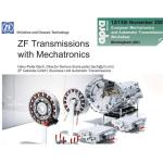 Zf Transmissions With Mechatronics Instructions And Info Pdf 3 39 Mb Data Sheets And Catalogues English En