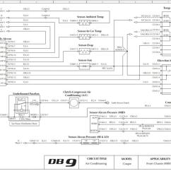 Db9 Wiring Diagram Sony Xplod Radio Custom Stereo Tech Corner Forum Aston Martin Club