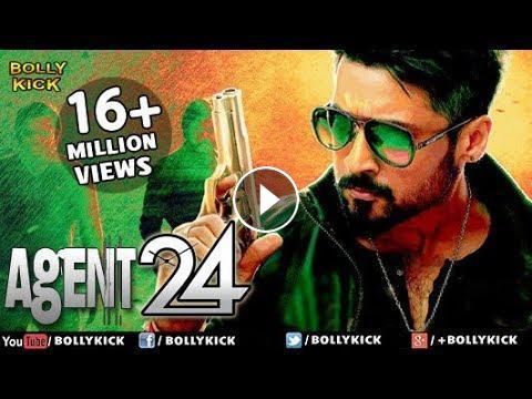 agent 24 full movie