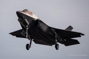 Lockheed Martin F-35 JSF Lightning II