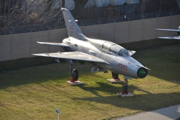 Hungarian Air Force Museum