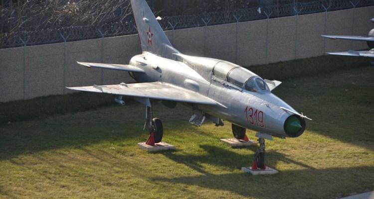 Hungarian Air Force Museum