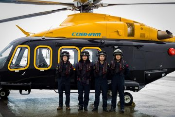 Cobham Helicopter Services