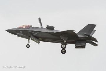 British F-35B
