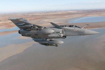 Dassault Rafale F4
