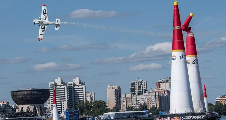 red bull air race kazan 2019