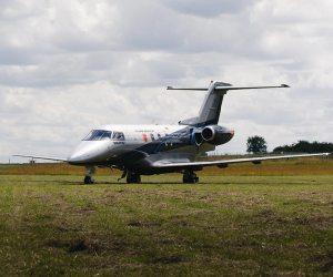 pilatus pc-24 grass operations 2019