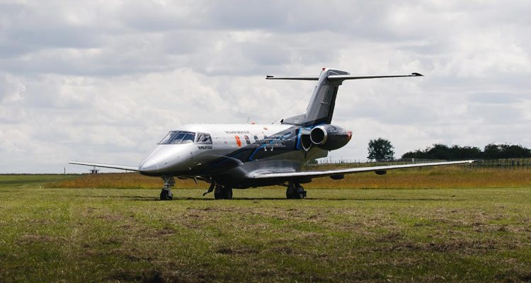 pilatus pc-24 grass operations 2019