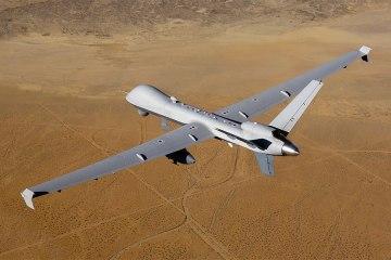 GA-ASI MQ-9A Reaper UAS