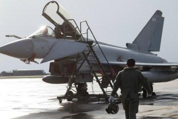 Qatari Typhoons