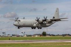 Exercise Cobra Warrior 2019 Hercules Italian Air Force