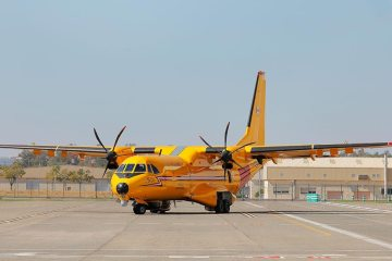 Royal Canadian Air Force Airbus C295 FWSAR programme