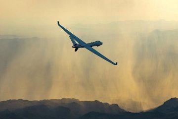 GA-ASI MQ9B SkyGuardian