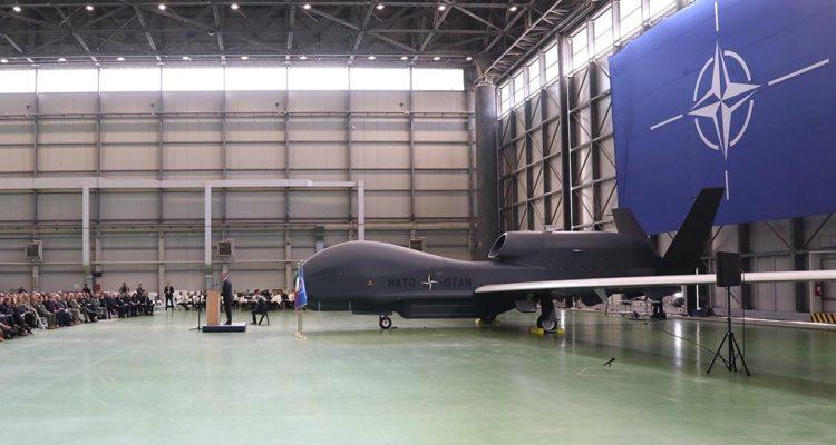 NATO AGS RQ-4D