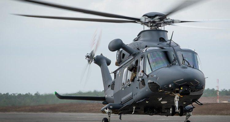 USAF MH-139A Grey Wolf