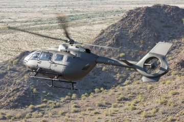 US Army UH-72B Lakota