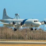CBP P-3 Orion