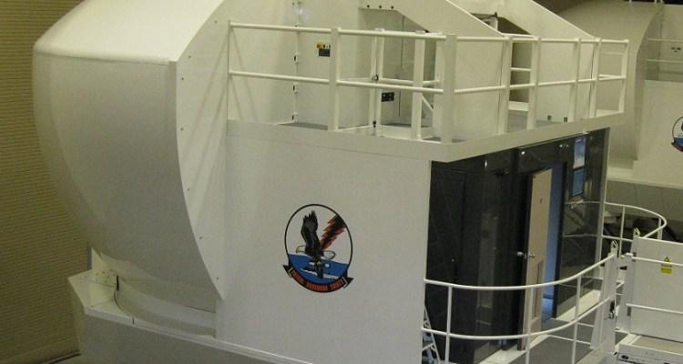 US Navy P-8A Poseidon OFT