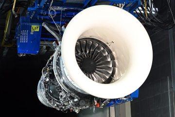 Rolls-Royce-Trent-1000-engine-SAF