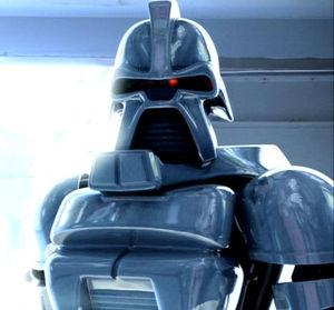 Cylon Warera Centurion  Battlestar Wiki
