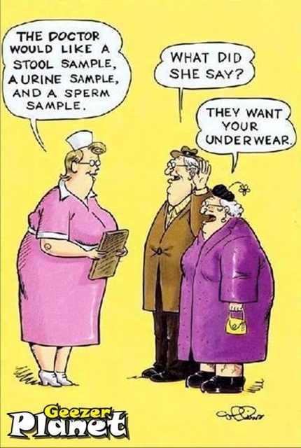 Funny Blonde Nurse Jokes