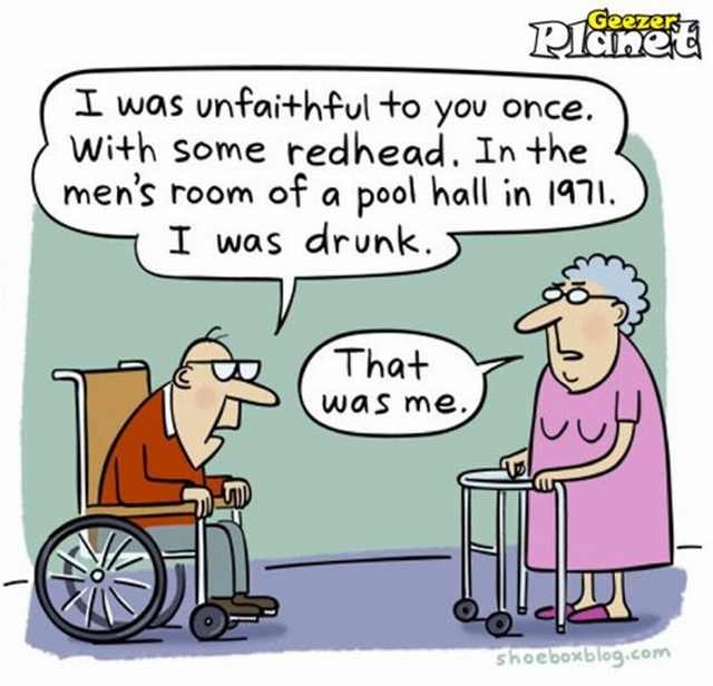 Image result for old age cartoon