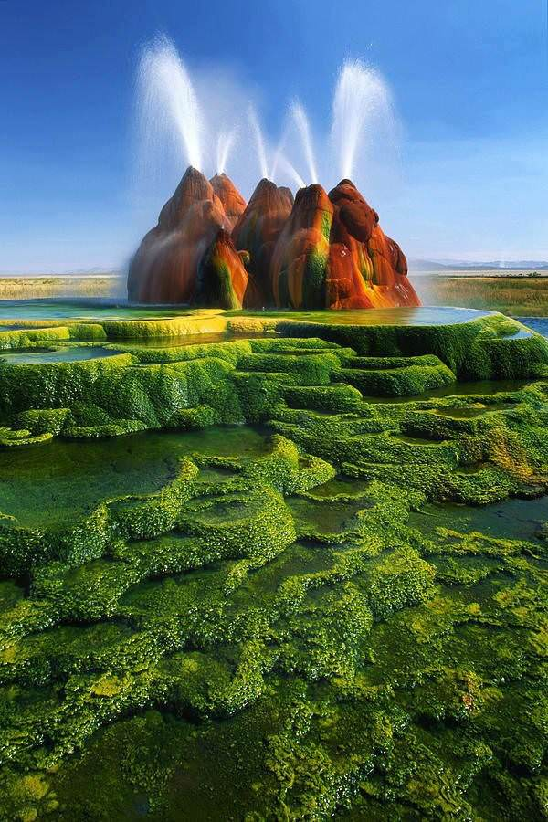 12 Magical Places