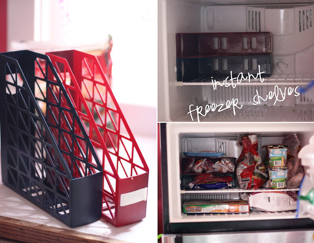 Organize Your Frigde