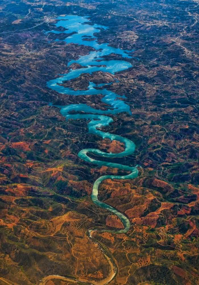 15 Most Fascinating Rivers Offered By Mother Nature