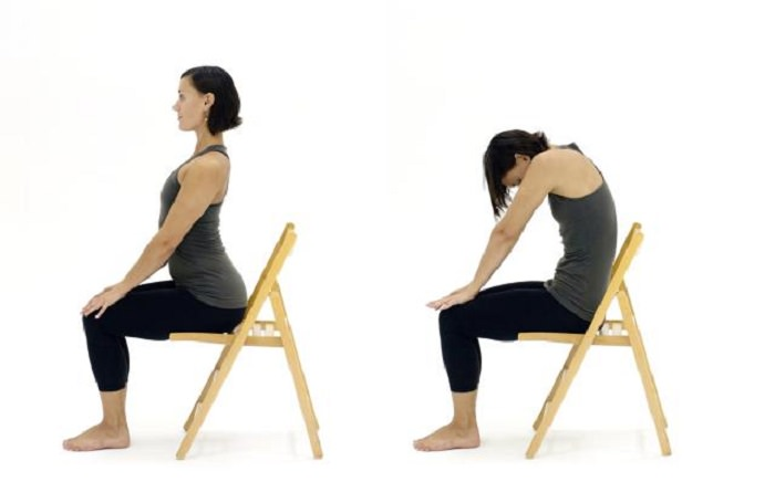 sitting down chair exercises ergonomic leather how to become flexible by doing health babamail for