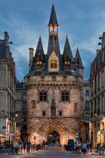 Ignore Paris Bordeaux France Travel