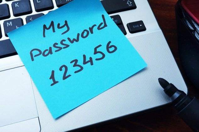 Mots de passe - Conseils - Plus sûr