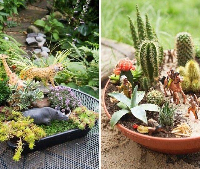 Gardening Activities Like