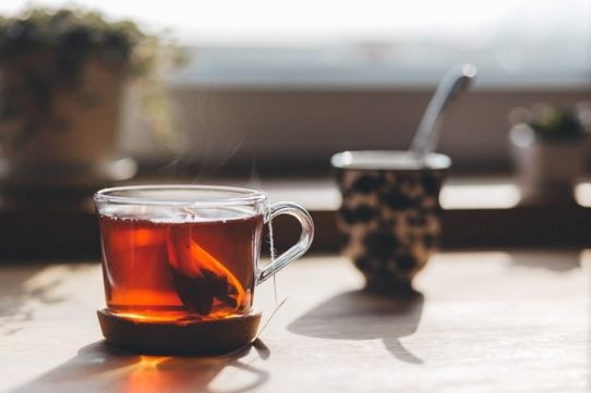 Cosas que no debes tirar por el fregadero bolsitas de té