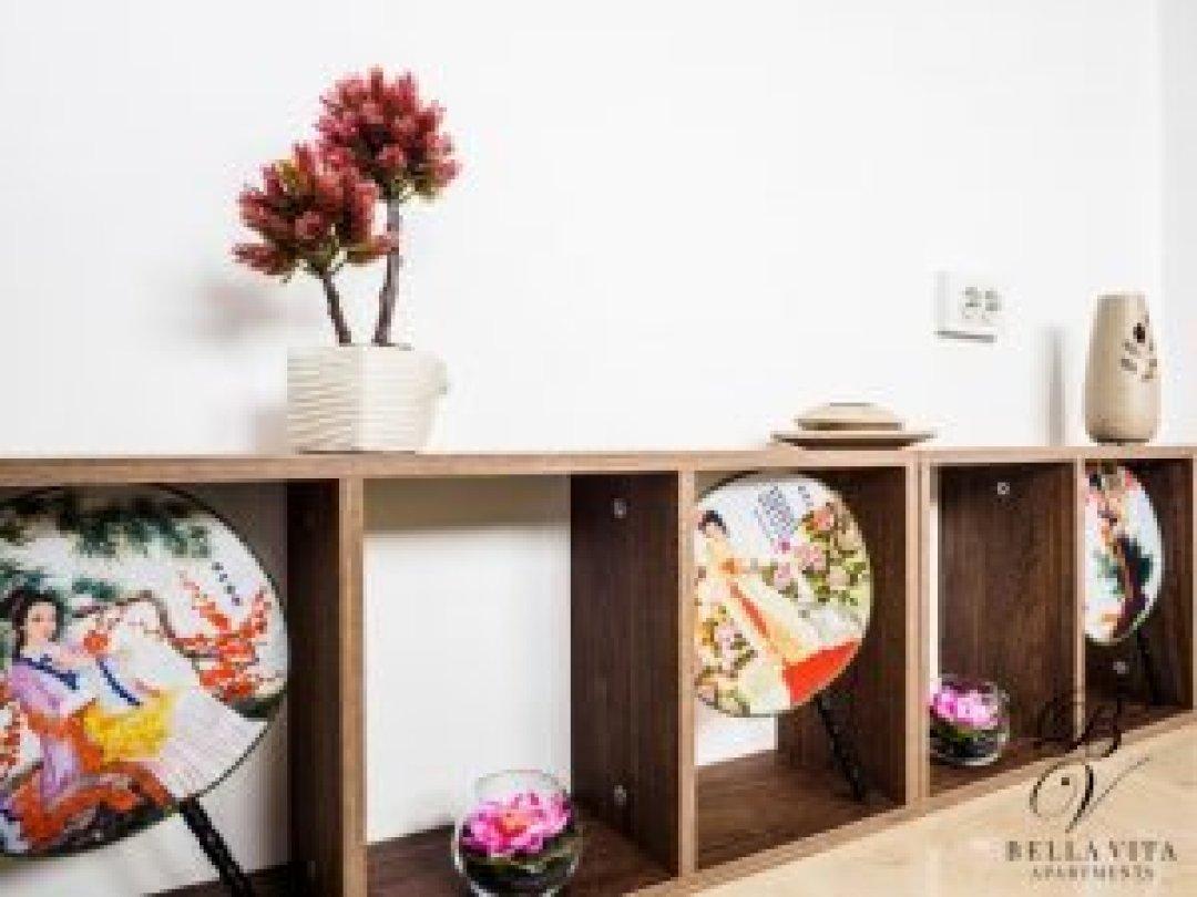 Apartment Japanese Style Visit Property Blagoevgrad Bulgaria 2018