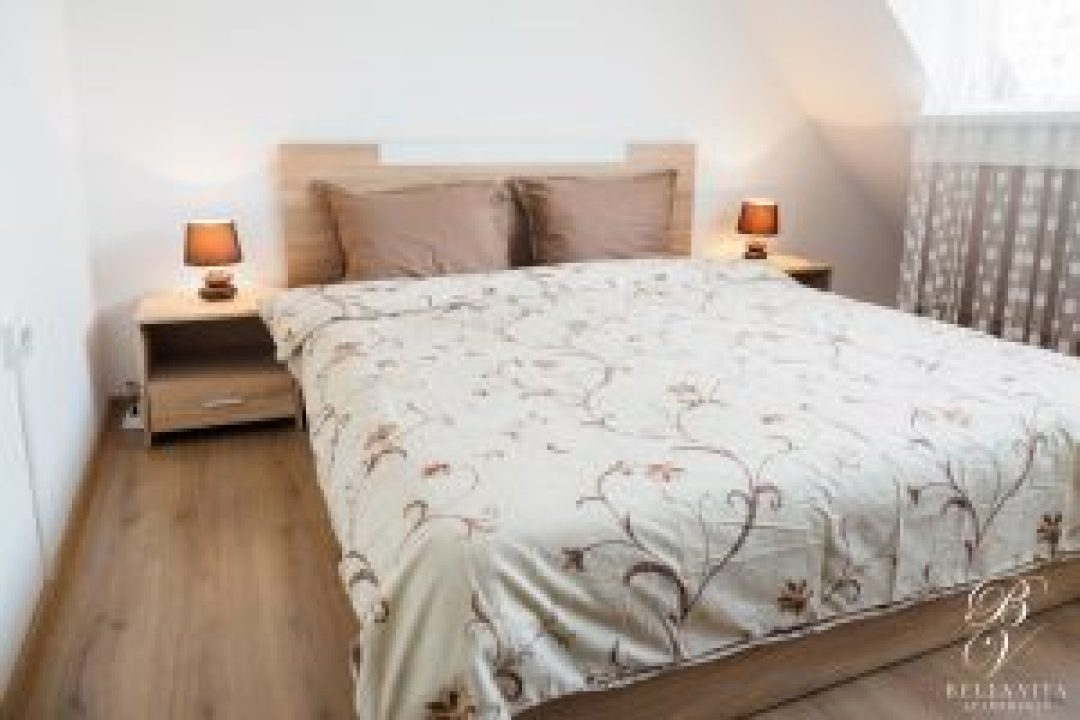 Comfortable Bedroom for Two Luxury Stay in Blagoevgrad Bulgaria