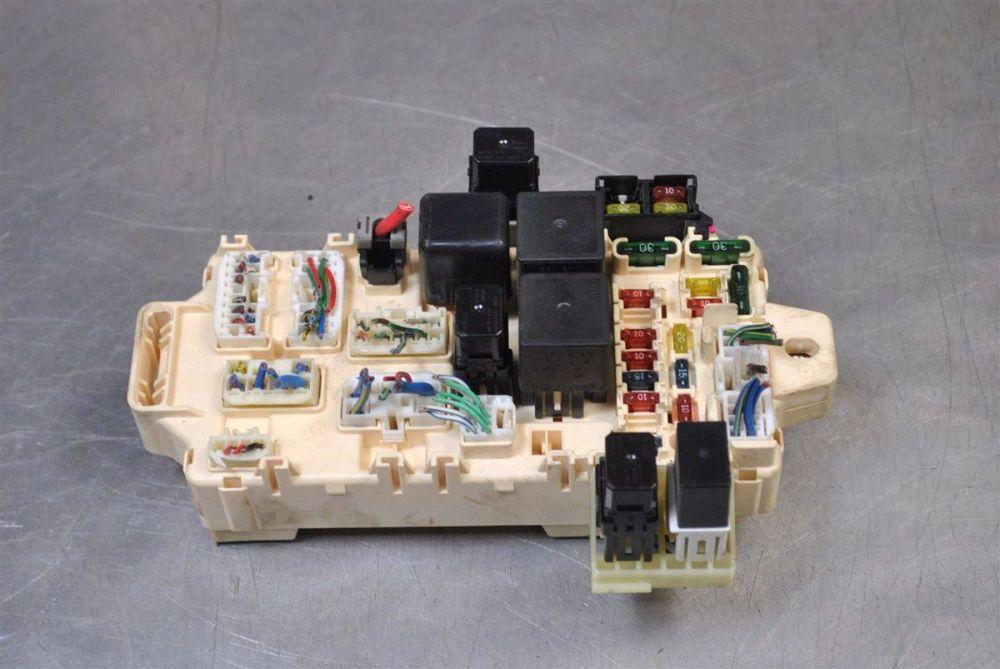 medium resolution of fuse box electricity central mitsubishi space wagon 99