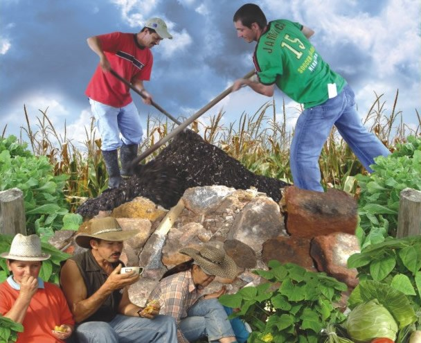 VIII International Course in Agroecology and Permaculture