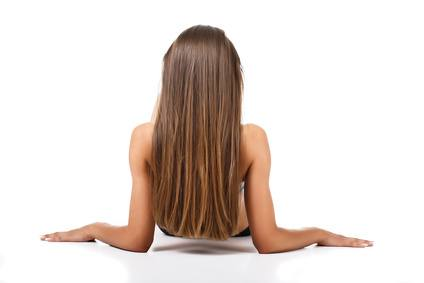 Natural Care for your hair