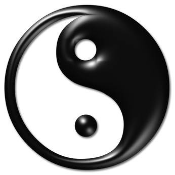 Balance Yin and Yang with your food