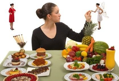 Tips for not abandoning Diets