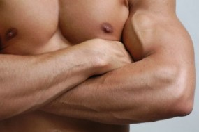 Steroids, bad option to increase muscle